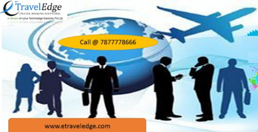 Travel Portal Development with eTravelEdge Solutions