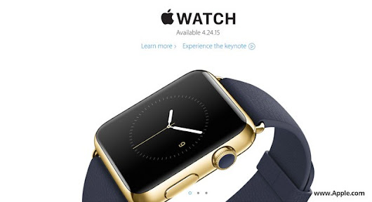 Apple iWatch ab 11.000 €
