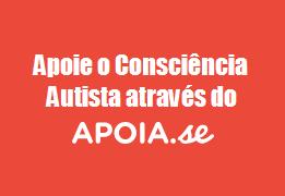 Apoie o Consciência Autista através do APOIA.se