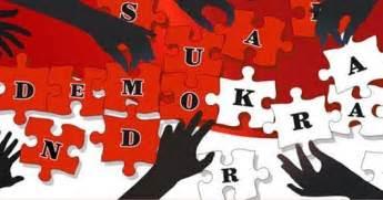 pemahaman tentang demokrasi indonesia ope opeland