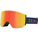 Zeal Hatchet Goggles Americana Polarized Phoenix