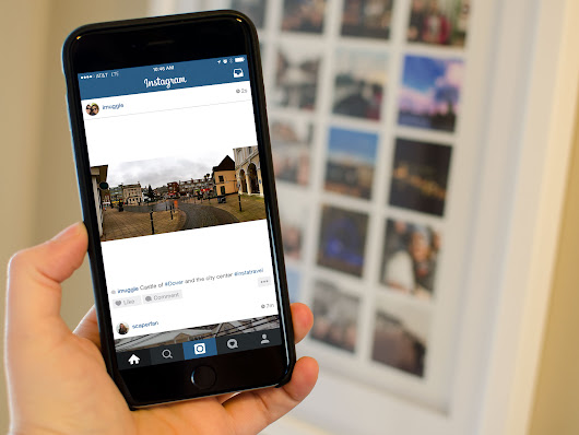 Instagram adds Color and Fade options, available on iPhone in a few days | iMore