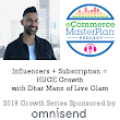 199: Influencer Marketing to grow a Subscription eCommerce business to $17m - Live Glam's Dhar Mann - eCommerce MasterPlan