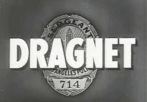Dragnet (series)