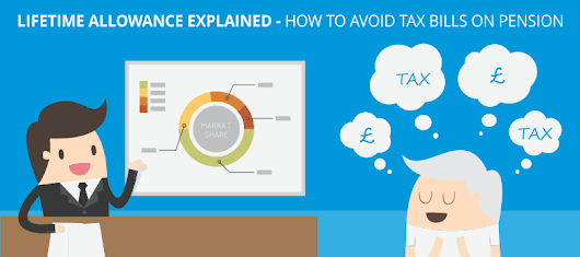 Lifetime allowance explained - How to avoid tax bills on pension