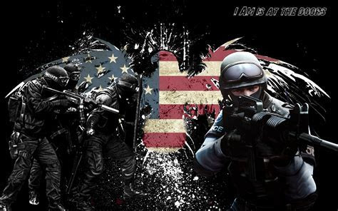 Cool SWAT Wallpaper   WallpaperSafari