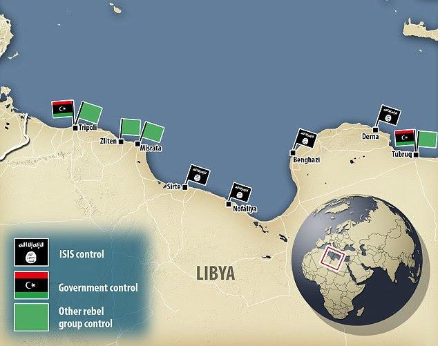 isis-in-libya