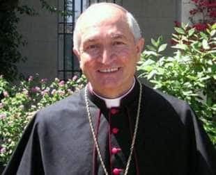 Monsignor Silvano Tomasi