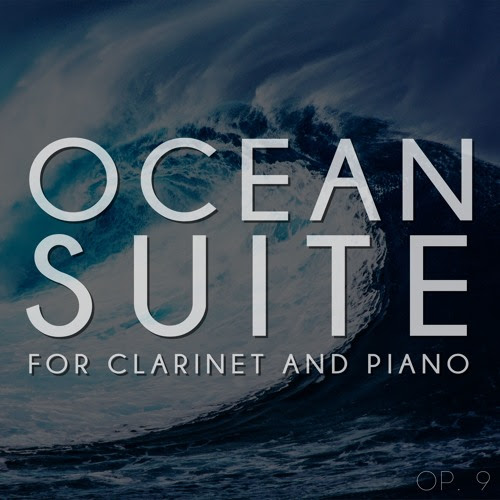 Ocean Suite by Dylan B. Christopher