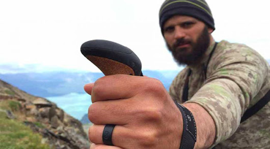 The Best Silicone Ring for Alaska Vacations - Things to Do in Alaska