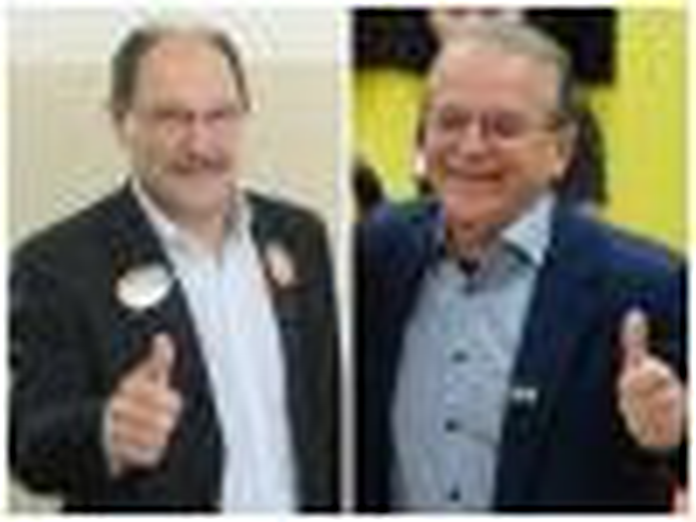 Datafolha: Sartori fica com 52% e Tarso, 35% Roni Rigon e Ricardo Duarte/AgênciaRBS