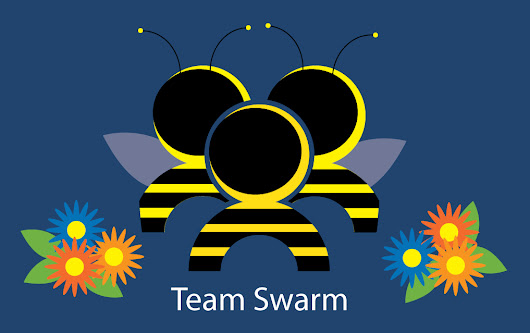 What is a Team Swarm? - 3Back Scrum & Agile Blog