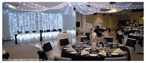 Mawson Lakes Hotel and Function Centre   Wedding Venue