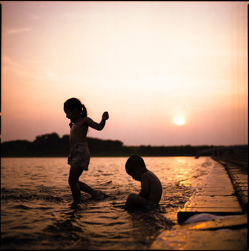 summer memories por yu+ichiro