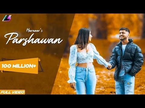 पार्शवन Parshawan Hindi Lyrics – Harnoor
