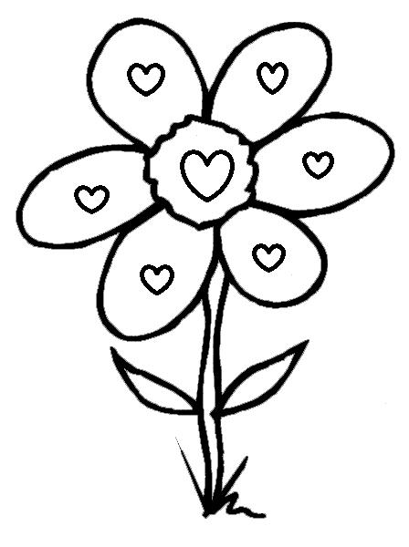 çiçekler Boyama Sayfaları Sayfa 4 8 Arabulokucom