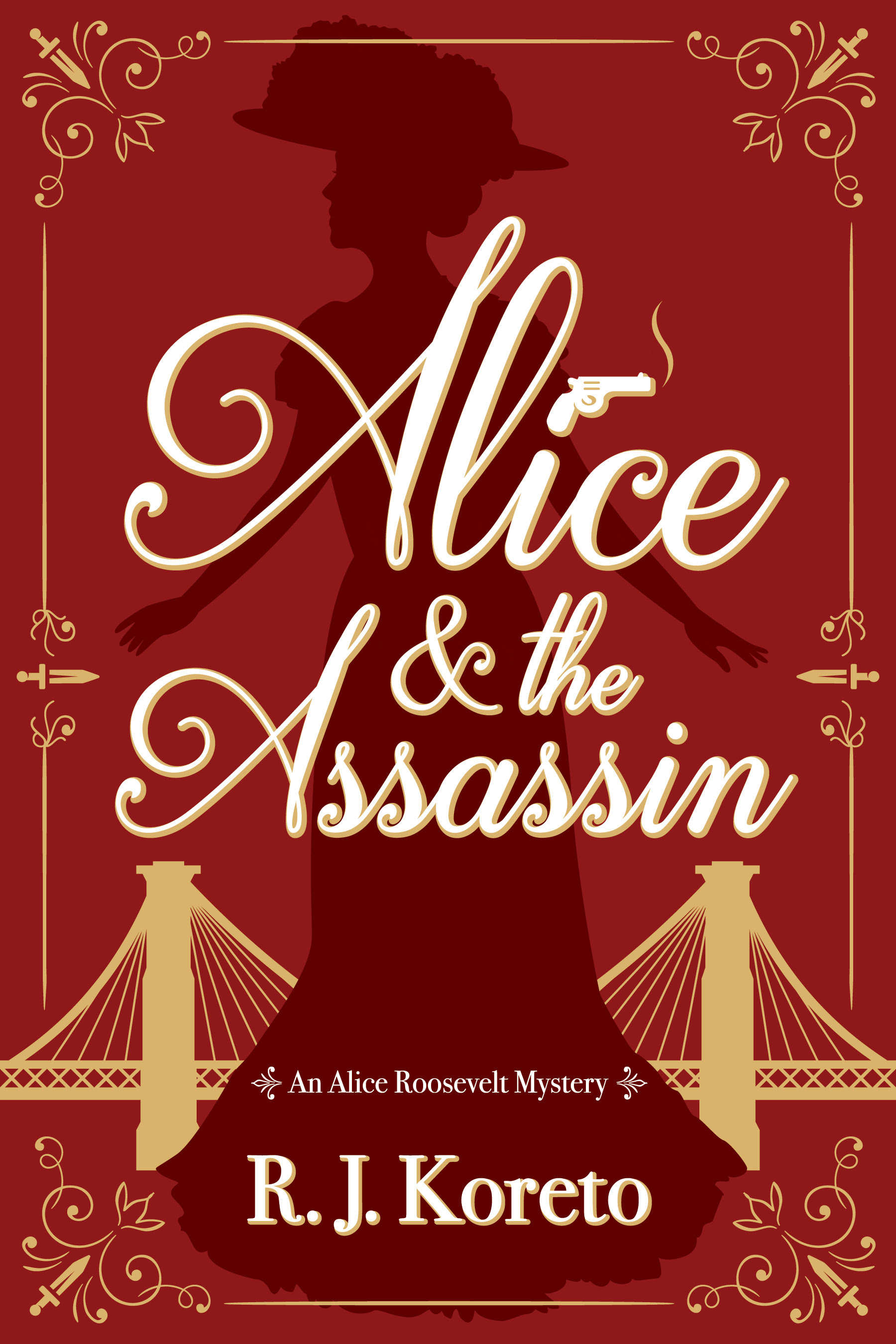 Alice and the Assassin by R.J. Koreto