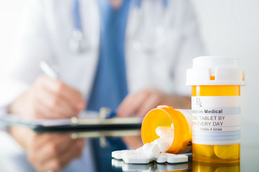 Filing a Medication Error Lawsuit | Roden Law