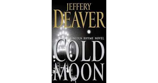 Jerry Sutton's review of The Cold Moon