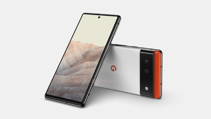 A Google smartphone with 5 optical zoom? It is to the Pixel 6 XL that we should turn according to the latest rumors