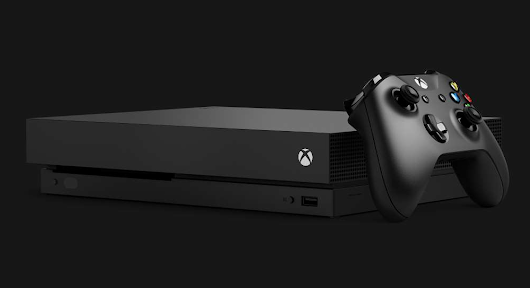 Xbox One X pre-orders now available, over 130 enhanced games expected at launch
