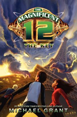 The Key (The Magnificent 12, #3)