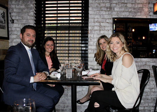 3 Lawyers Walk Into a Bar....(All The Info You Want To Know) | little-hoboken-blog
