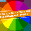 How basic color theory is useful when creating PowerPoint presentations.