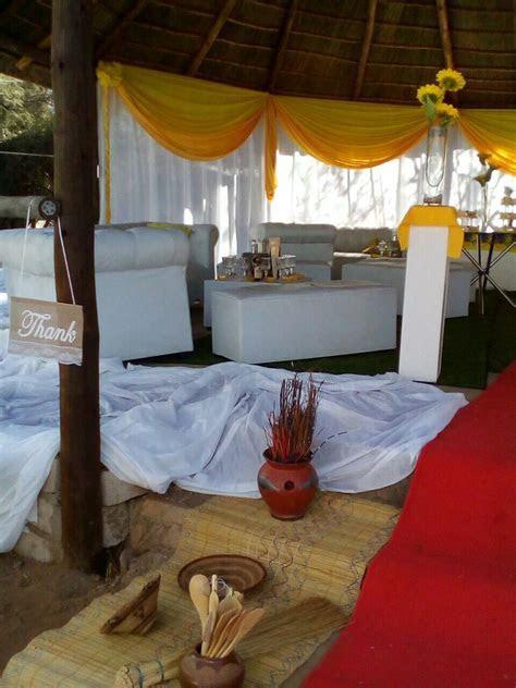 Tsonga wedding decor   Tsonga Wedding   Wedding