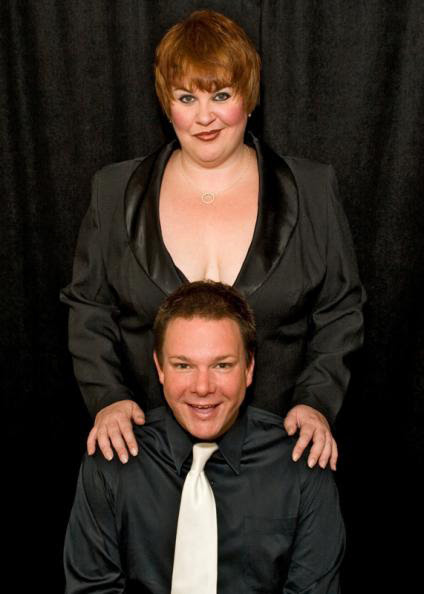 Amy & Freddy, October 22-23