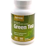 Green Tea 500mg By Jarrow - 100 Capsules