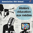 Deviens radio reporter pendant les vacances | Association Old School