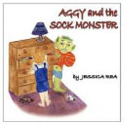 Aggy and the Sock Monster [Book]