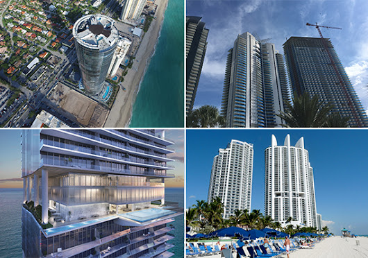 Neighborhood Dive: Sunny Isles Beach, Miami's new billionaire playground