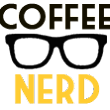 Coffee Nerd: How to Have Your Coffee and Drink It Too by Ruth Brown