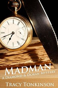 Madman by Tracy Tonkinson