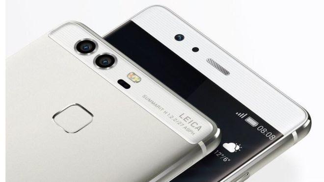 điện thoại Huawei p10 có giá bán bao nhiêu