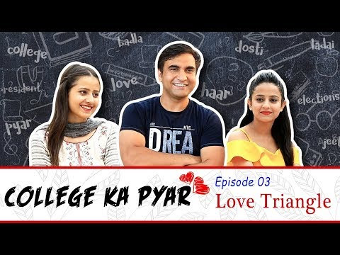 College ka Pyar | Episode 03 - VDviral
