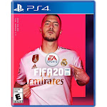 FIFA 20 [PS4 Game]
