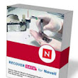 Novell Data Recovery Software to Recover Novell Data