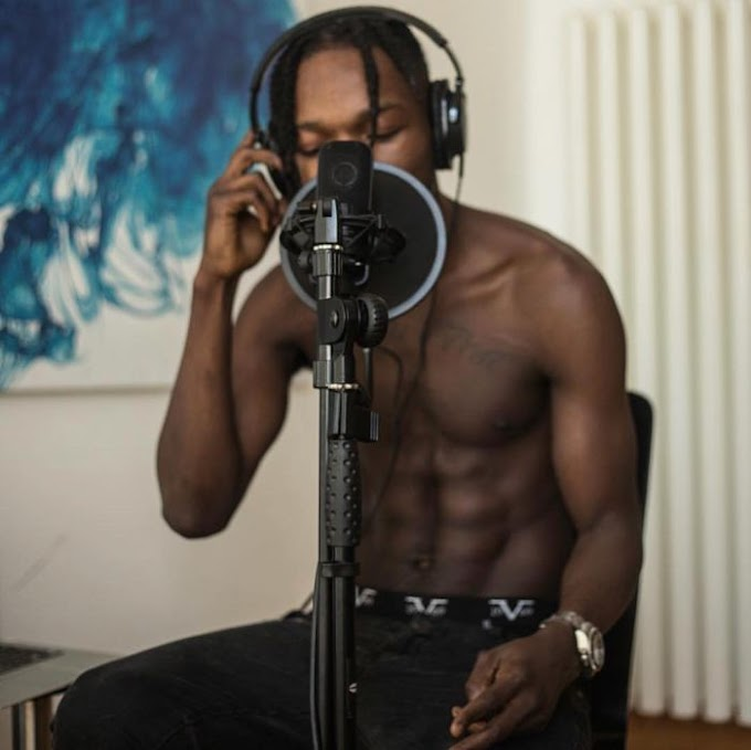 """MARLIANS!! Naira Marley Set To Release A Mad New Song Titled """"Soapy"""" (Listen To The Snippet)"""