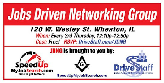Jobs Driven Networking Group