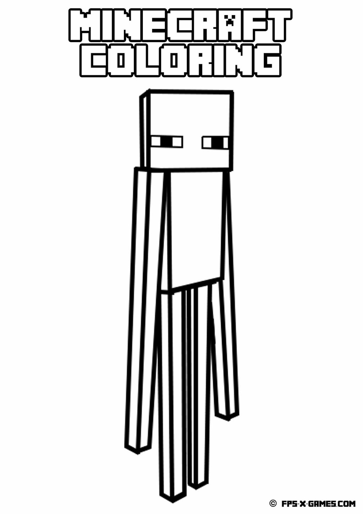The best free Minecraft drawing images. Download from 1893 ...