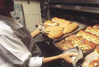 National French Bread Day