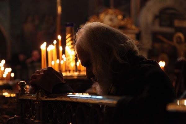 On Prayer IV: Short Prayers