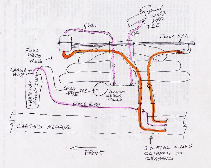 2006 Bmw 325i Coolant Hose Diagram Thxsiempre