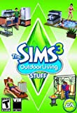 The Sims 3 Outdoor Living Stuff - Expansion  [Game Download]