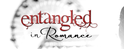 Behind the Book with Reese Monroe | Entangled In Romance