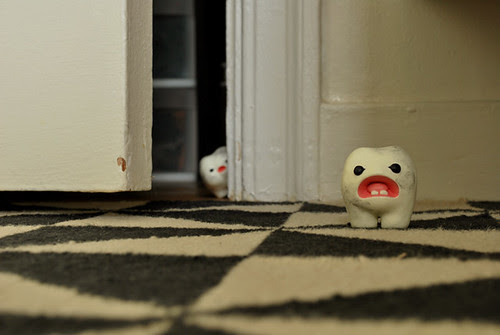 """I found him!"""