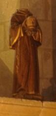 Saint Principin, martyr (4ème s.)